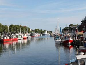 Gorgeous Holiday Home in Lutten Klein near the Sea, Nyaralók  Rostock - big - 27