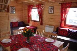 Domki Polanica