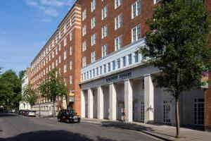 Dolphin House Serviced Apartments - London