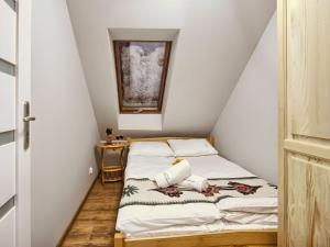 VisitZakopane K2 Apartment
