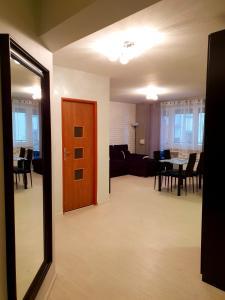 Apartament Szafir