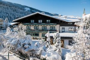 Alpen Villa Rieder - Hotel - Filzmoos
