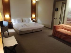 Hotel Barrage - Bagnolo Piemonte