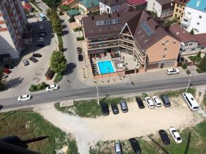 Lotos, Hotels  Anapa - big - 50
