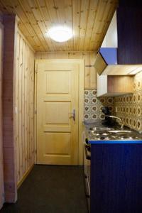 Chalet Dajana - Apartment - Grächen
