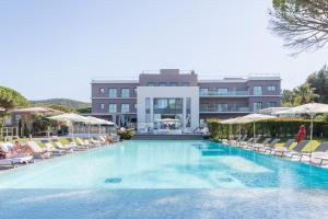Kube Hotel Saint-Tropez (1 of 72)