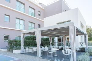 Kube Hotel Saint-Tropez (27 of 71)