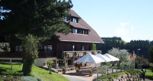 Accommodation in Schluchsee