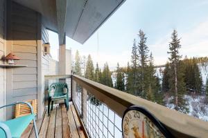 Gore Trail Getaway - Apartment - Silverthorne