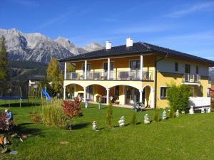 Villa Castelli - Hotel - Schladming