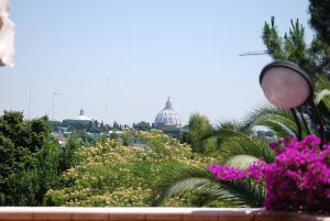 Villa Aurelia - abcRoma.com