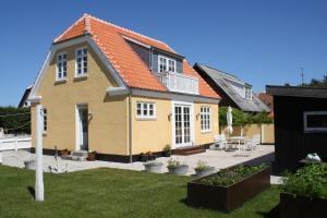 obrázek - Holiday Apartment Skagen Nørrevænget 020149