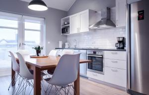 Luna Apartments - Reykjavík