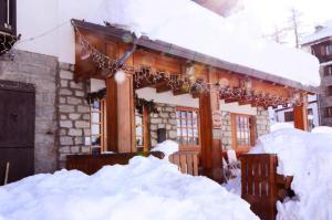 Residence Castelli - Hotel - Breuil-Cervinia