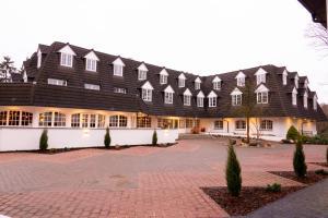 Hotel Villago - Altlandsberg-Süd