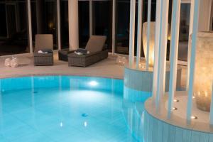 Hotel Villago, Hotels  Eggersdorf - big - 62
