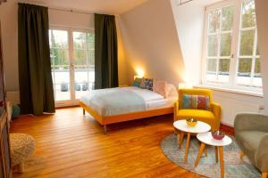 Hotel Villago, Hotels  Eggersdorf - big - 58