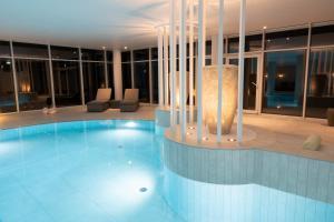 Hotel Villago, Hotels  Eggersdorf - big - 56