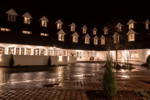 Hotel Villago, Hotels  Eggersdorf - big - 64