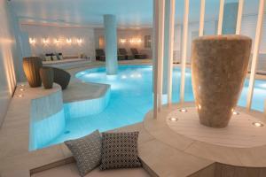 Hotel Villago, Hotels  Eggersdorf - big - 41
