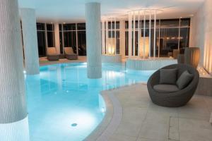 Hotel Villago, Hotels  Eggersdorf - big - 27