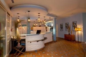 Hotel Villago, Hotels  Eggersdorf - big - 84