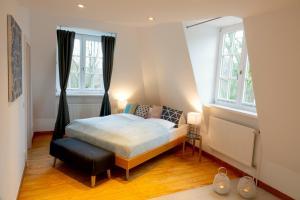 Hotel Villago, Hotels  Eggersdorf - big - 71