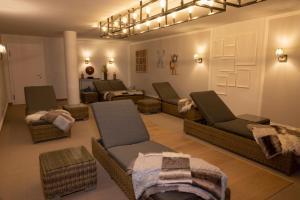 Hotel Villago, Hotels  Eggersdorf - big - 146