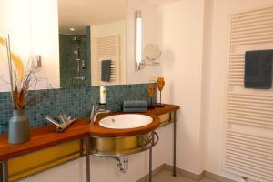 Hotel Villago, Hotels  Eggersdorf - big - 46
