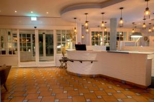 Hotel Villago, Hotels  Eggersdorf - big - 134