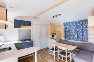 Location gîte, chambres d'hotes Camping de Loperhet dans le département Morbihan 56