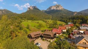 3 stern pension Penzion Sagan Terchová Slowakei