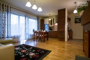 Apartament Z Kominkiem Zakopane Poland J2ski