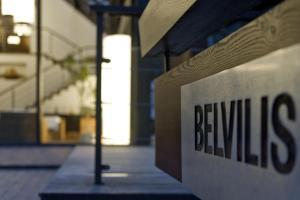 SPA Hotel Belvilis - Anykščiai