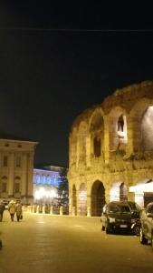 Apartments and Rooms Verona