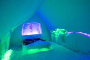 Arctic SnowHotel & Glass Igloos (10 of 48)