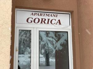 Apartmani Gorica - Apartment - Divcibare