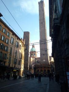 Bologna House Due Torri - AbcAlberghi.com