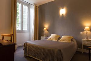 The Originals Boutique, Villa Montpensier, Pau (Inter-Hotel) - Pau