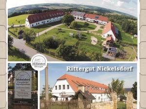Jugendgästehaus Nickelsdorf - Göbitz