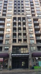 Toronto Luxury Accommodations - University Plaza.  Bild 4