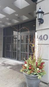 Toronto Luxury Accommodations - University Plaza.  Bild 3