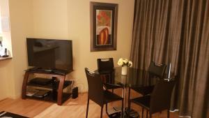 Toronto Luxury Accommodations - University Plaza.  Bild 8