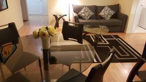 Toronto Luxury Accommodations - University Plaza.  Bild 10