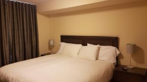 Toronto Luxury Accommodations - University Plaza.  Bild 15