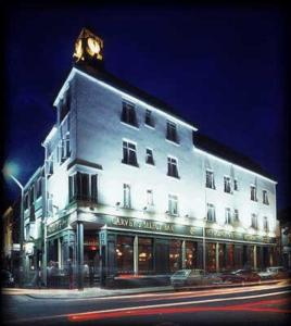 Garveys Inn - Eyre Square