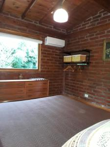 Altos del Bosque, Holiday homes  Mar del Plata - big - 3