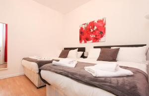 Accommodation in Tyne and Wear