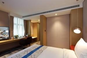 obrázek - Jinfan Wanyuan Hotel