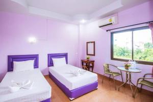 Aim Sook Krabi Hotel - Ban Nam Dam